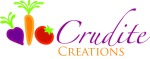 Crudite Creations logo